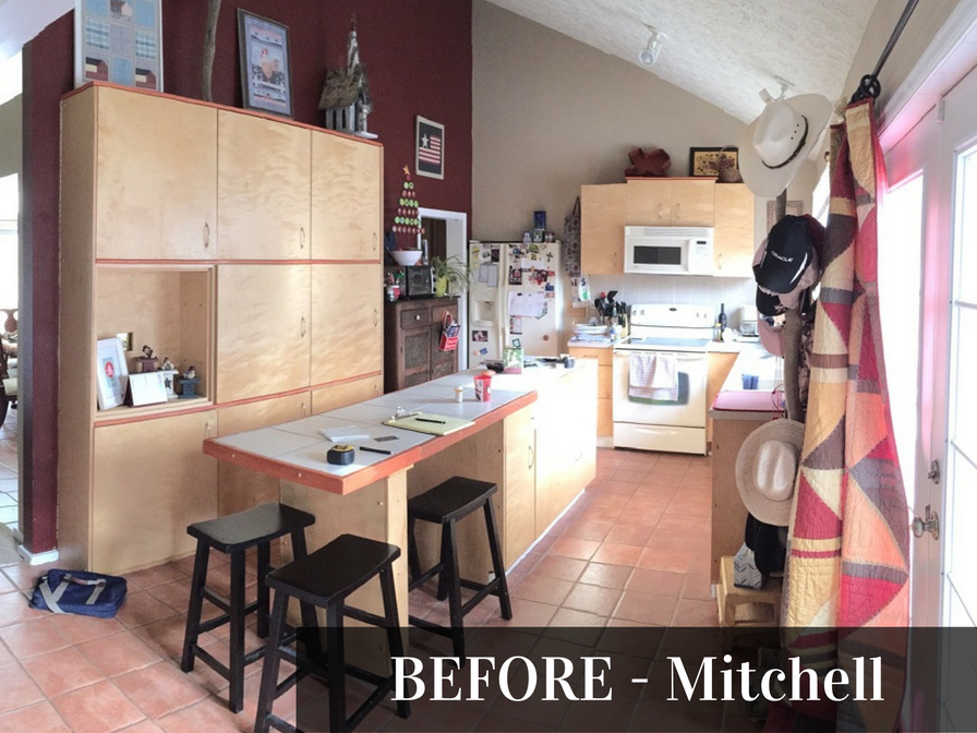 Before & After Kitchen Remodeling in Colorado Springs