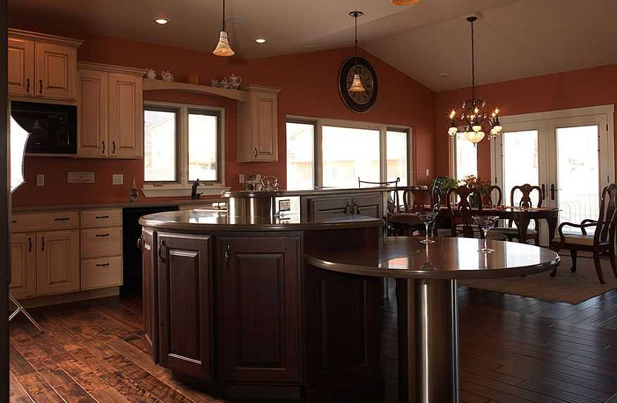 ... Colorado Springs Kitchen To Suit You! Appliances