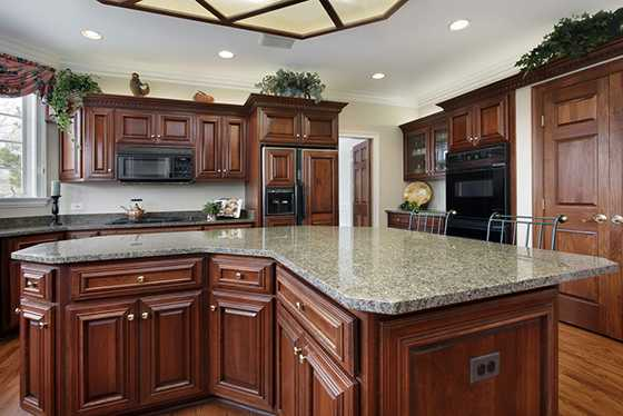Your New Kitchen Is Waiting!