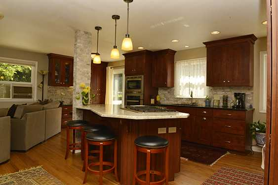 Luxury Kitchen Design Companies Home Design