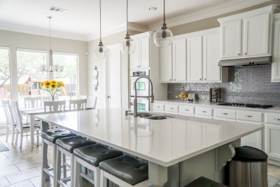 Saving money on a Colorado kitchen remodel is easier than you think.