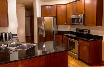 Appliances are the Stars of Colorado Springs Kitchen Remodels