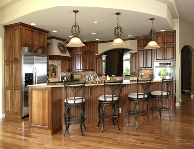 Colorado Springs Kitchen Designer - Same Location, New Website!