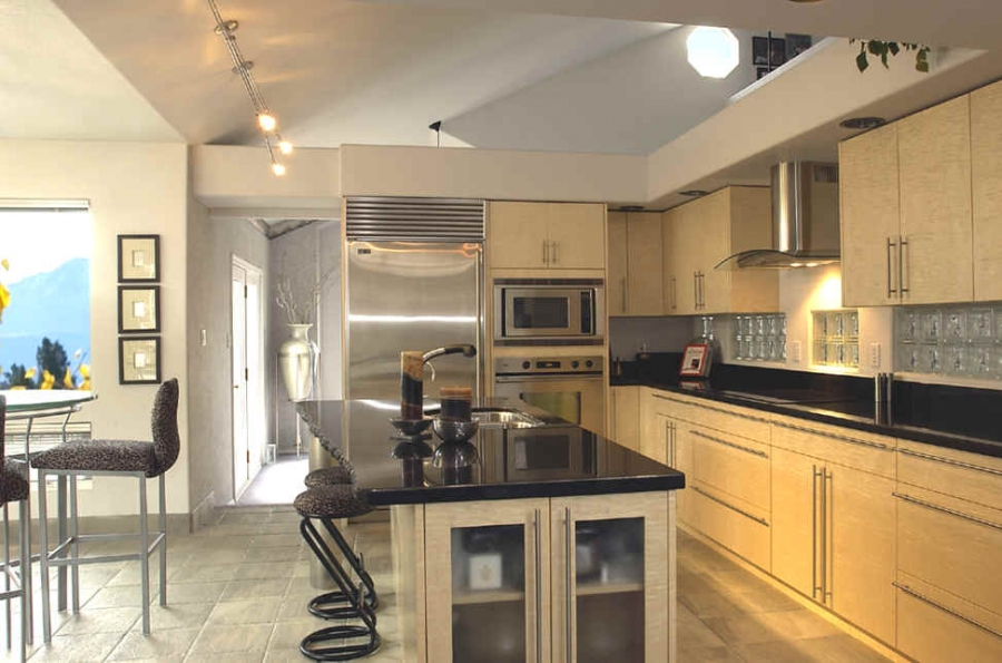 Colorado Springs Kitchen Remodeling & Designs