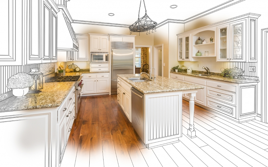 Preparation for Your Kitchen Remodel in Colorado Springs
