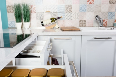 Kitchen Organizing Mistakes You Might Be Making