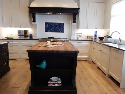 Different Cabinet Styles for Your Colorado Home