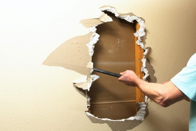 Removing a Wall in the Kitchen to Create Openness