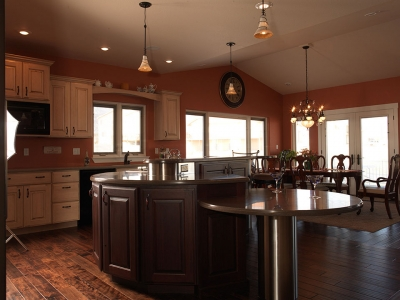 Kitchen Remodeling & Design in Colorado Springs