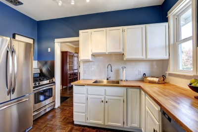New Construction Kitchen Cabinet Designs