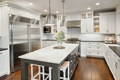 Kitchen Cabinets In Colorado Springs
