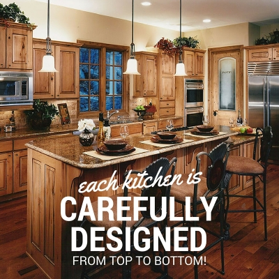 Questions to Ask Your Kitchen Designer